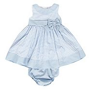 J by Jasper Conran Gingham dress £22