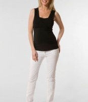 Crave maternity white £65