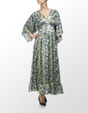 Harrods - 9 London By Emily Evans - Maternity Kimono Dress