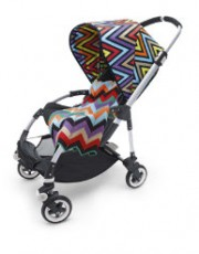 Harrods - Bugaboo Bee + Missoni Complete Set