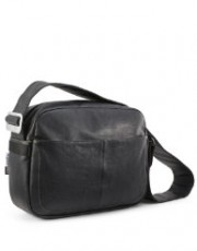 Harrods - Bugaboo - Leather Bag (Large)