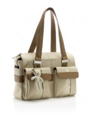 Harrods - Il Tutto - Layla Tote Nappy bag