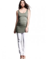 Isabella Oliver - Layering Ruched Tank Top