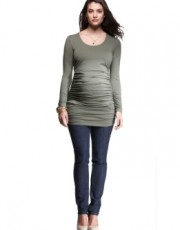 Isabella Oliver - Layering Scoop Top