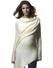 Isabella Oliver - The Wrap Cardigan