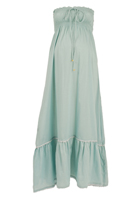 Mama La Mode - COTTON SHELLIE MAXI DRESS