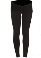 Mama La Mode - V-BUMP MATERNITY LEGGINGS