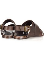Marni-leather-cross-over-strap-£295