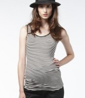 Stripe tank top £24