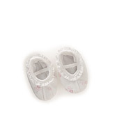 The White Company - Florence Jersey Slippers