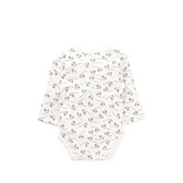 The White Company - Organic Bumblebee Bodysuit