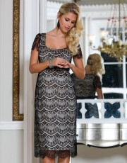 Tiffany Rose - Flutter Maternity Dress