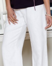 Tiffany Rose - Linen Trousers