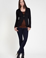 Zadie Super Stretch Skinny jeans