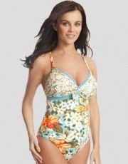 Figleaves - Pez Dor Cottage Swimsuit