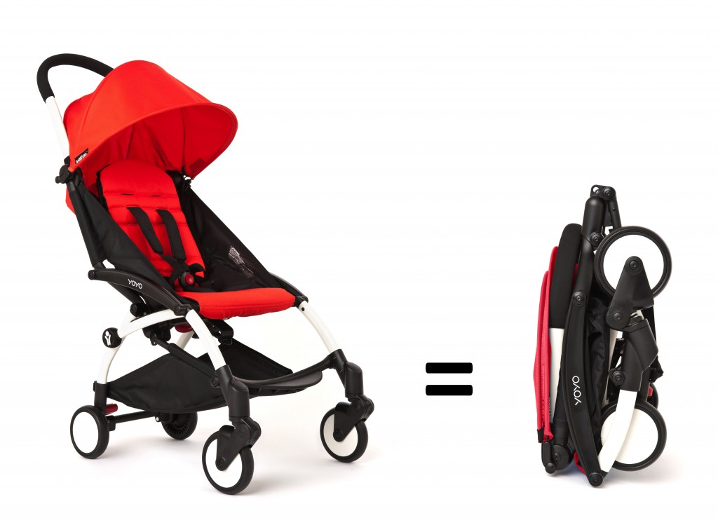 maternity blog, Babyzen YOYO, compact buggy, foldable travel buggy ...