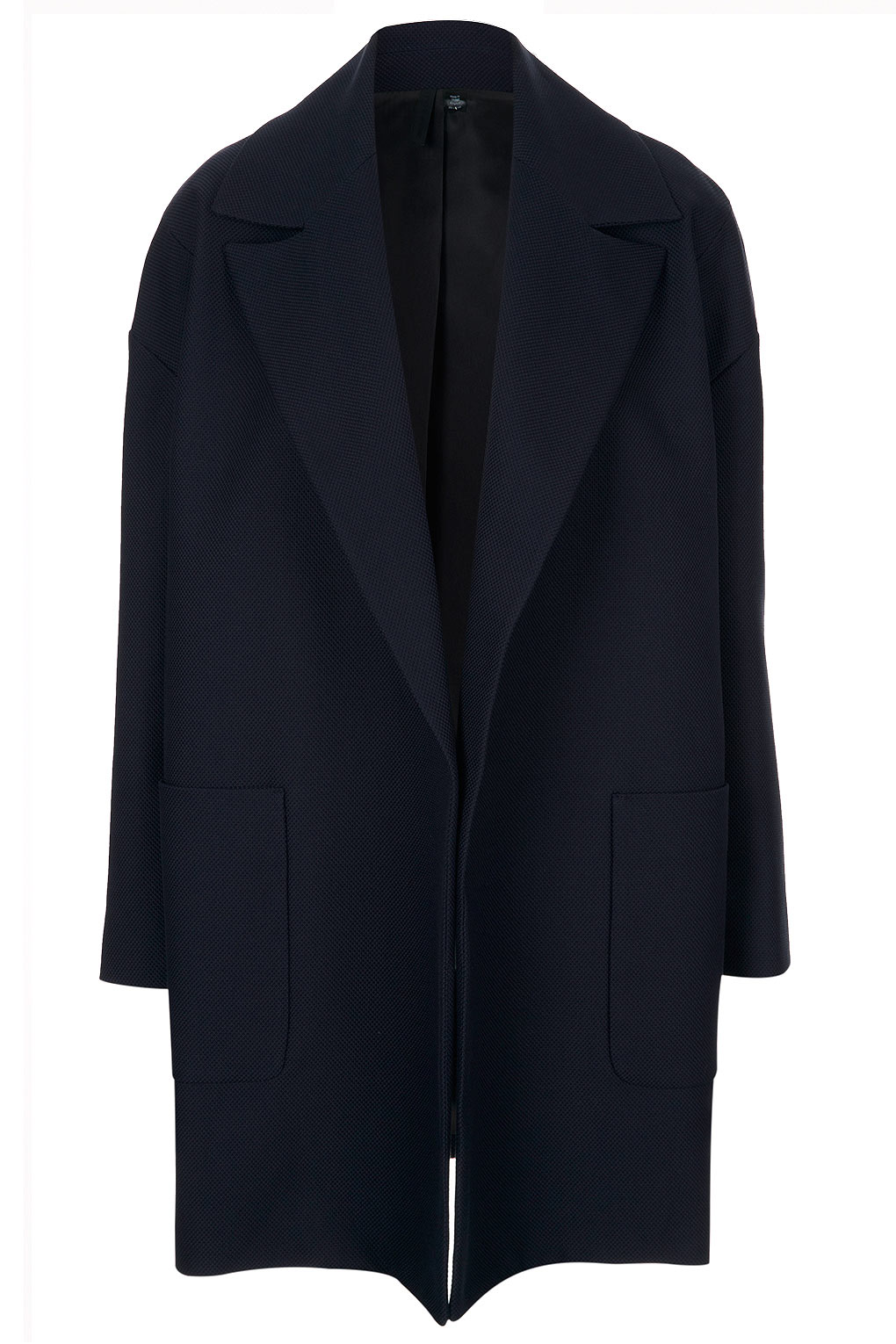 Topshop-boutique-oversized-textured-blazer