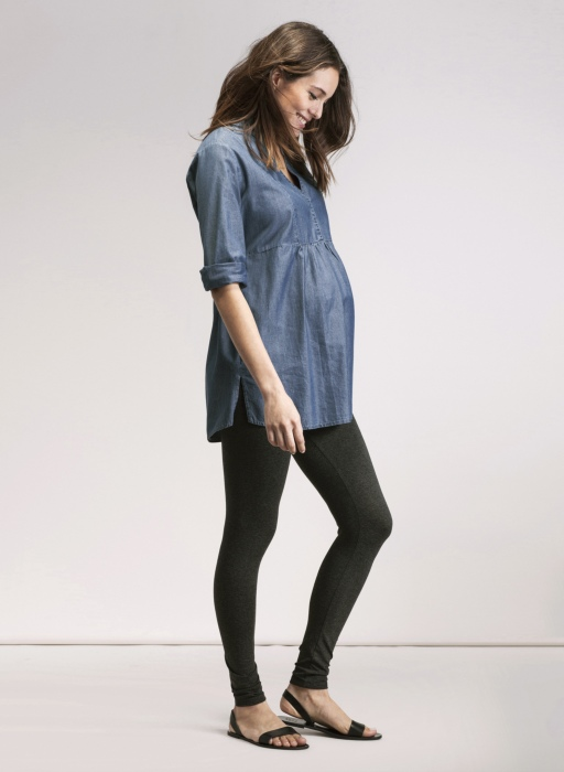 Maternity-leggings